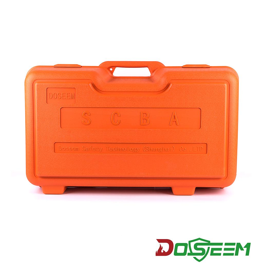DOSEEM SCBA Storage Box