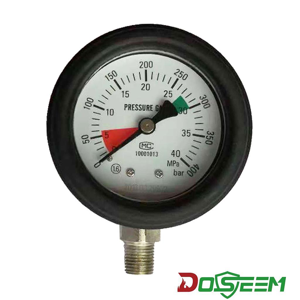 DOSEEM Mechanical pressure gauge DSJYB-1