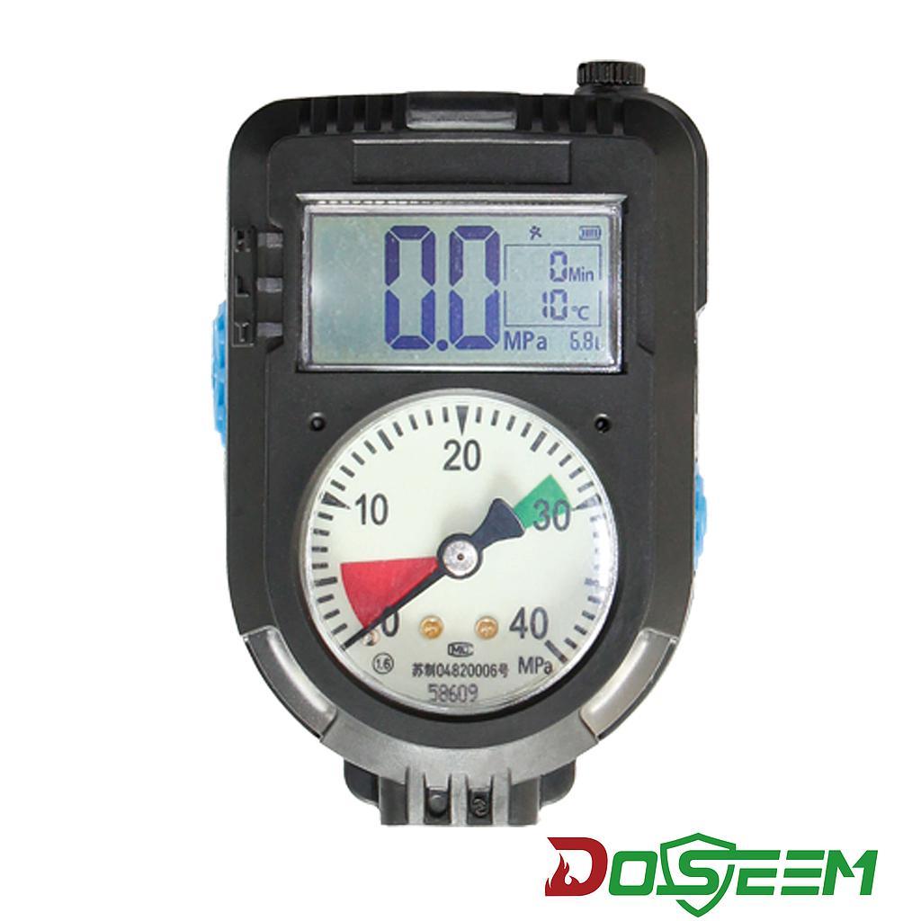 DOSEEM Electronic pressure gauge DSFSB-1