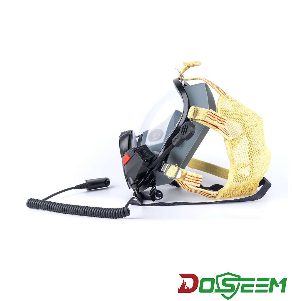 Communication mask DSM-1 & DSHUD-1
