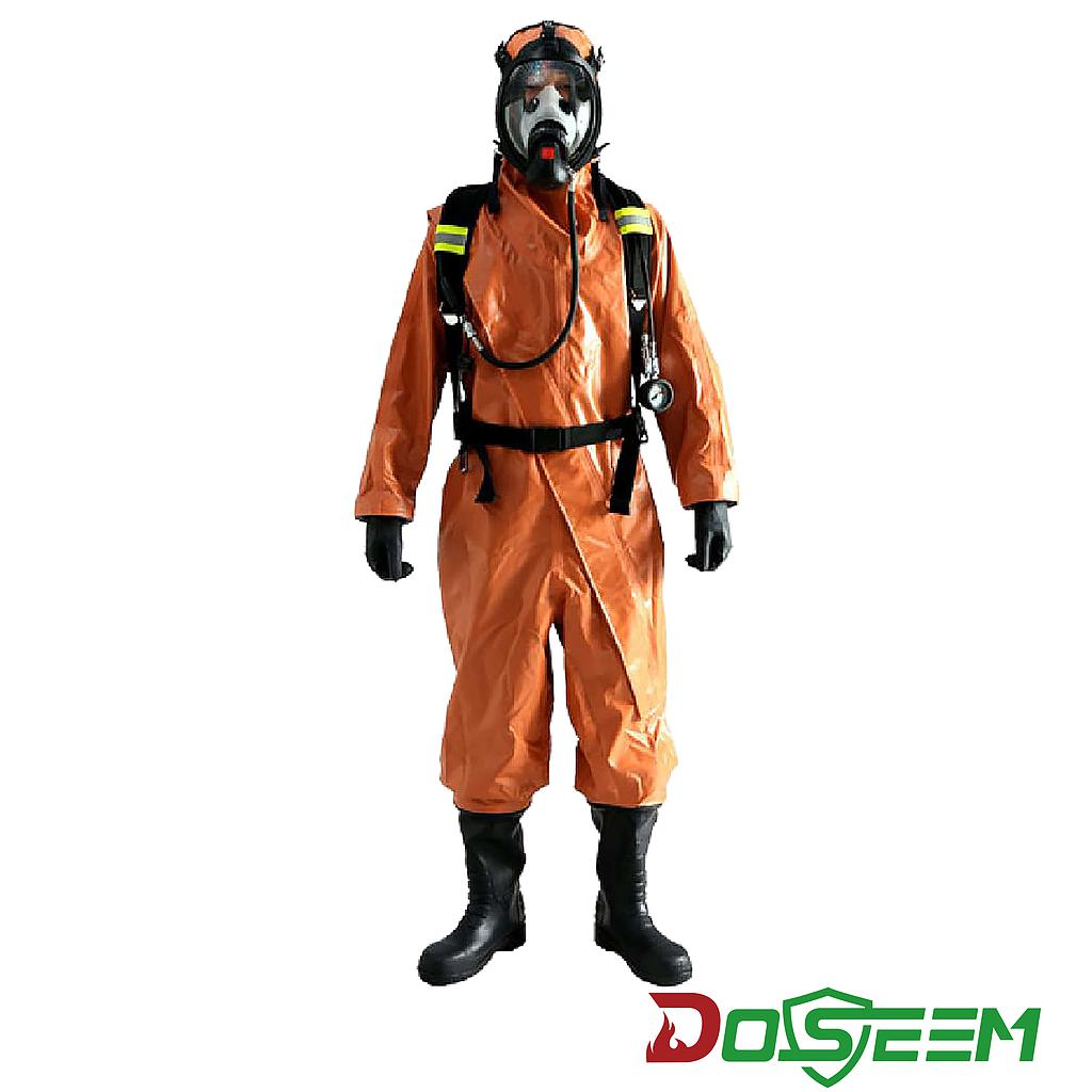 Chemical Protective Suits DSRHF-Ⅱ