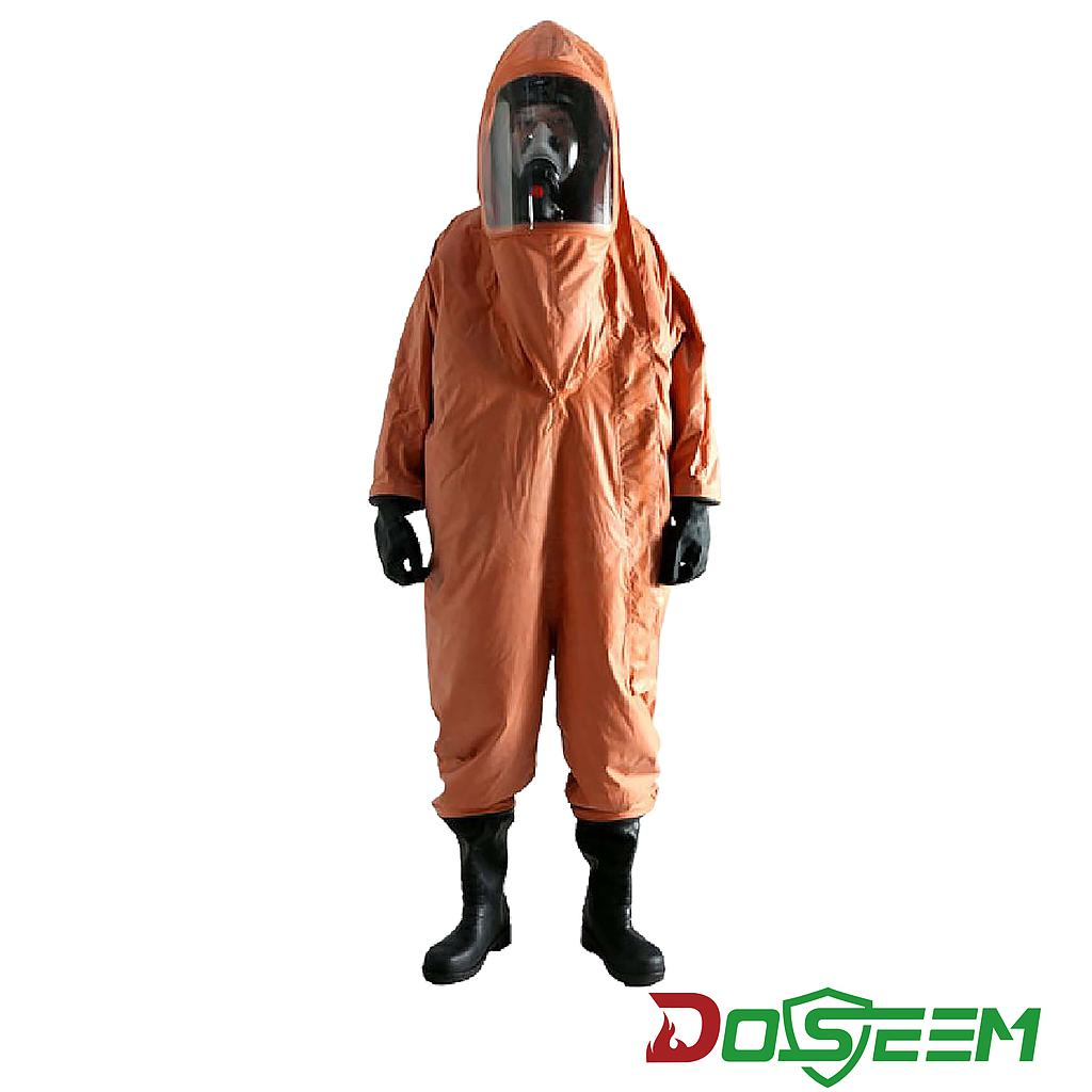 Gas-tight Chemical Protective Suits DSRHF-Ⅰ