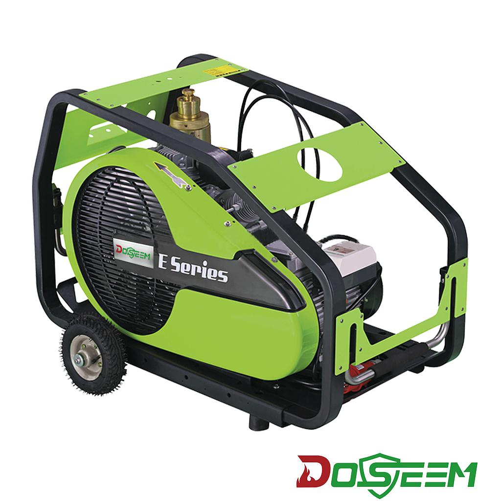 Portable Breathing Air Compressor DS215-E STD