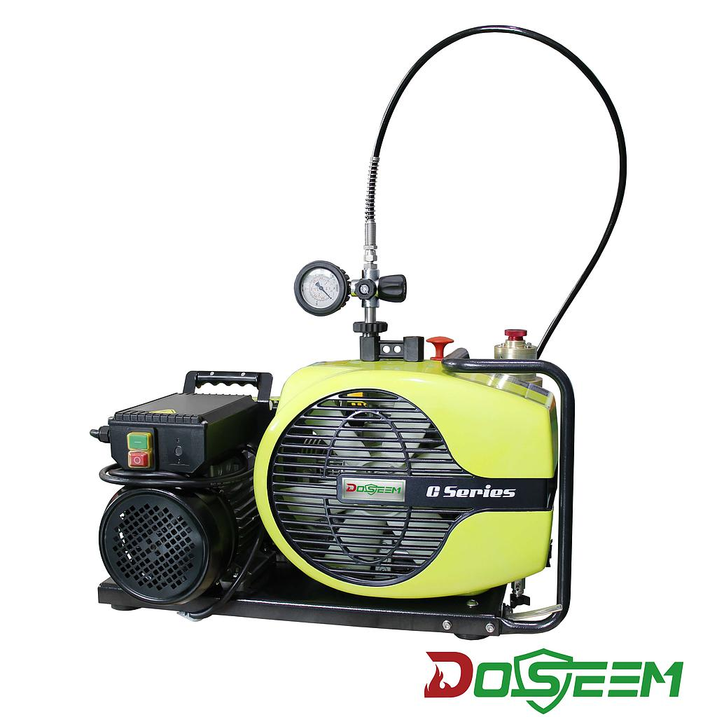 Portable Breathing Air Compressor DS100-E
