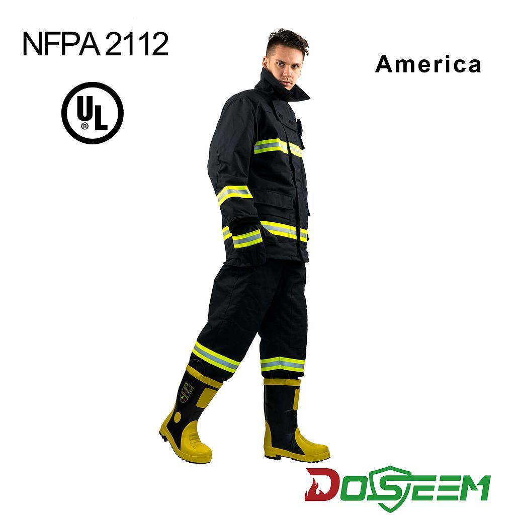 DOSEEM Firefighter Suit DSPC-5 (UL)