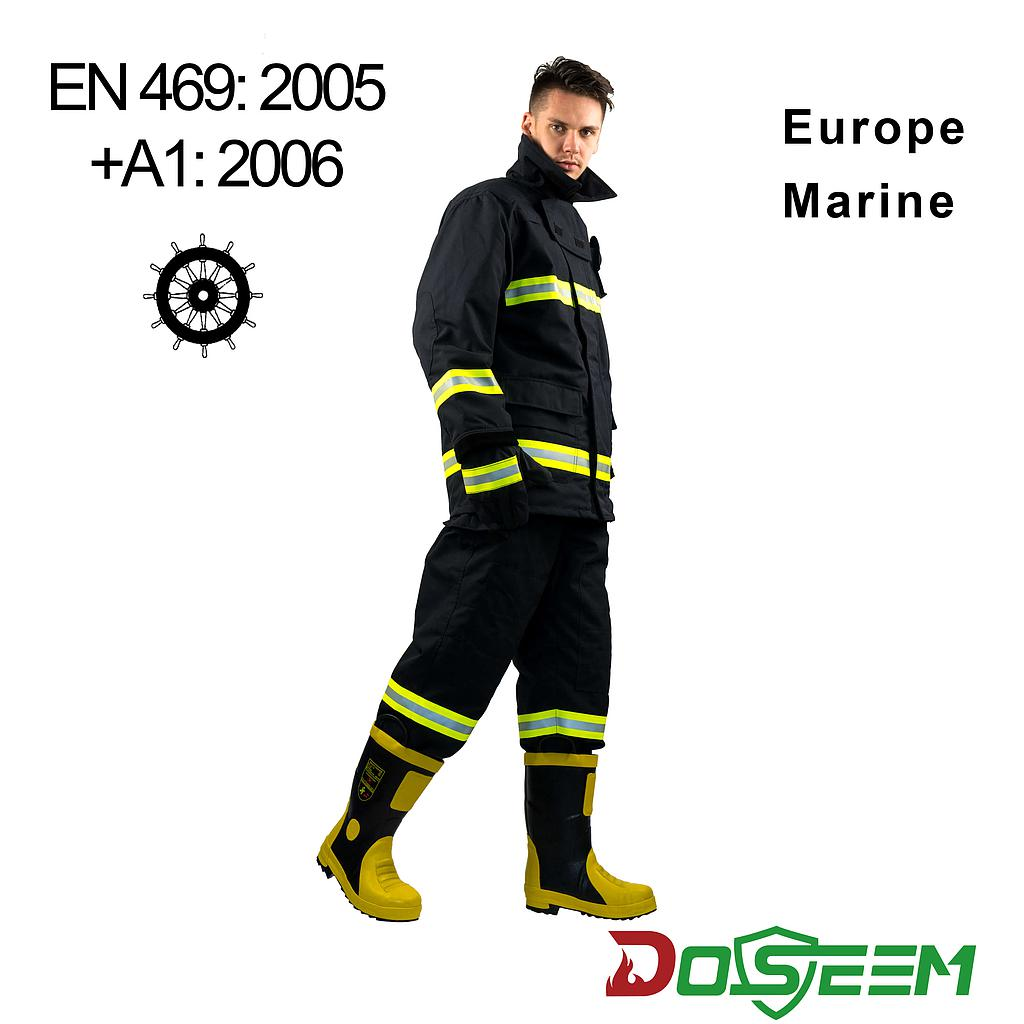 DOSEEM Firefighter Suit DSPC-2 (MED)